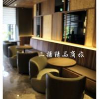 桃園市休閒旅遊 住宿 商務旅館 HOTELIN 三揚精品商旅 照片