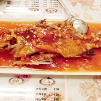 台中市美食 餐廳 中式料理 熱炒、快炒 恩光小廚房 照片
