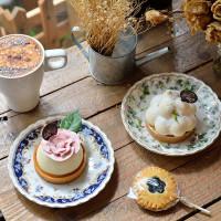 台北市美食 餐廳 飲料、甜品 Cup'o story bakery 照片