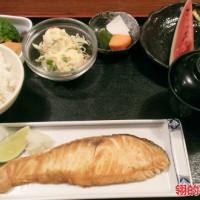 台北市美食 餐廳 異國料理 日式料理 初穗日本家庭料理 照片