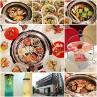 台南市美食 餐廳 餐廳燒烤 燒肉 排隊燒物 照片