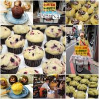 台南市美食 攤販 甜點、糕餅 OK BIRD手工杯子蛋糕 照片