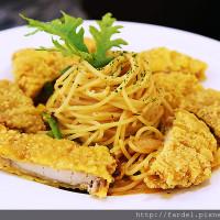 彰化縣美食 餐廳 異國料理 義式料理 古LOVE森巴創異料理 照片