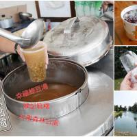 台東縣美食 攤販 冰品、飲品 幸福綠豆湯 照片