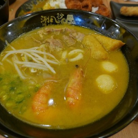 高雄市美食 餐廳 異國料理 日式料理 涮八秒湯咖哩專門店(高雄裕誠店) 照片