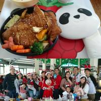 高雄市美食 餐廳 中式料理 中式料理其他 糖廍親子餐廳 照片