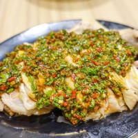 台北市美食 餐廳 中式料理 麵食點心 玉之川新風味抄手麵食館 照片