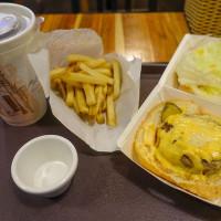 台北市美食 餐廳 異國料理 美式料理 布榖堡 照片