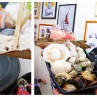 苗栗縣美食 餐廳 火鍋 醉食在石頭養生風味火鍋 照片