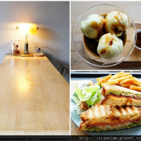 苗栗縣美食 餐廳 咖啡、茶 咖啡館 醲咖啡Known Cafe & Bistro 照片