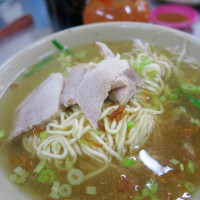 花蓮縣美食 餐廳 中式料理 傳統美食玉里麵 照片