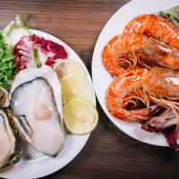 台北市美食 餐廳 異國料理 多國料理 豐FOOD海陸百匯 照片