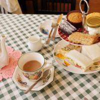台南市美食 餐廳 烘焙 蛋糕西點 Daisy′s Tearoom 照片