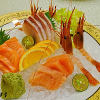 台中市美食 餐廳 異國料理 日式料理 吉祥屋日本料理店 照片
