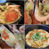 高雄市美食 餐廳 中式料理 中式料理其他 鮮記螃蟹海鮮粥 照片