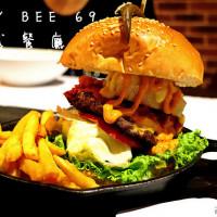 桃園市美食 餐廳 異國料理 美式料理 GARY BEE 69 中壢店 照片