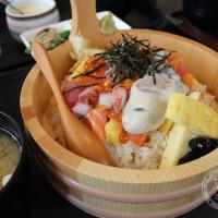 南投縣美食 餐廳 異國料理 日式料理 粒屋壽司 照片