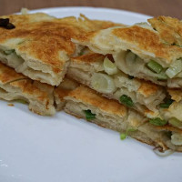 桃園市美食 餐廳 中式料理 麵食點心 老兵麵館 照片