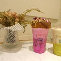 新北市美食 餐廳 飲料、甜品 飲料、甜品其他 花漾朋派 照片