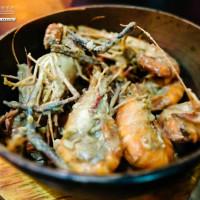 桃園市美食 餐廳 中式料理 熱炒、快炒 水中鮮熱炒100 照片