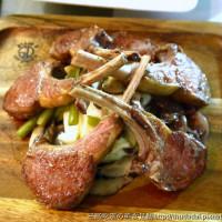 台北市美食 餐廳 異國料理 義式料理 BOTEGA DEL VIN 照片