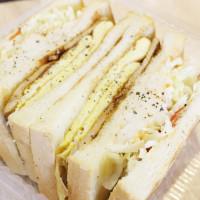 台中市美食 餐廳 速食 早餐速食店 多士號 照片