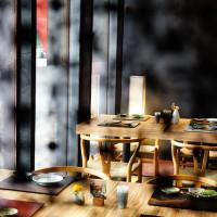 台中市美食 餐廳 異國料理 日式料理 真月新日本料理 照片