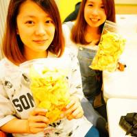 台中市美食 餐廳 異國料理 韓式料理 奔跑吧!年糕鍋 照片
