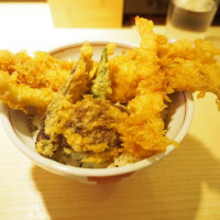 台北市美食 餐廳 異國料理 日式料理 下町天丼 秋光 (台北東區店) 照片