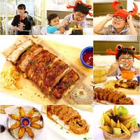 台中市美食 餐廳 烘焙 烘焙其他 Fidèle妃黛美式海鮮餐廳 照片