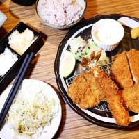 台北市美食 餐廳 異國料理 赤神日式炸豬排 照片