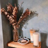 新北市美食 餐廳 咖啡、茶 咖啡館 Sit Down Plz Coffee Roasting 西當・普里斯 照片