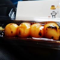 花蓮縣美食 餐廳 飲料、甜品 飲料、甜品其他 豆 和菓子 照片