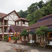 苗栗縣休閒旅遊 住宿 休閒渡假村 泰安湯唯溫泉 照片