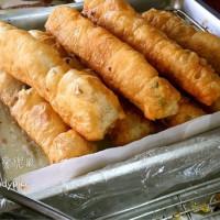 南投縣美食 餐廳 中式料理 埔里鹹油條 照片