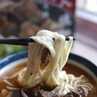 台北市美食 餐廳 中式料理 麵食點心 高大師牛肉麵 照片