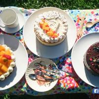 高雄市美食 餐廳 烘焙 蛋糕西點 Le FRUTA 朗芙法式水果塔 照片