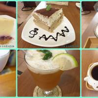 嘉義市美食 餐廳 咖啡、茶 咖啡館 融合度咖啡 照片