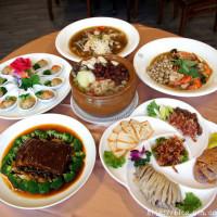 台中市美食 餐廳 中式料理 川菜 東海大學管院IBA餐廳 照片