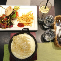 台北市美食 餐廳 異國料理 花畑牧場 照片