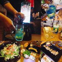 台北市美食 餐廳 餐廳燒烤 燒肉 富士山龍燒肉 照片