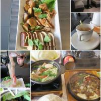 桃園市美食 餐廳 異國料理 多國料理 檸檬草美食茶房 桃園店 照片