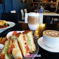 台東縣美食 餐廳 異國料理 義式料理 不只是咖啡 照片