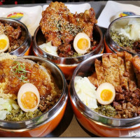 台北市美食 餐廳 中式料理 台菜 龍卷飯堂 Long Juan (竜卷) 照片