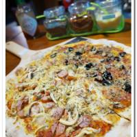 台北市美食 餐廳 異國料理 異國料理其他 得披薩 照片