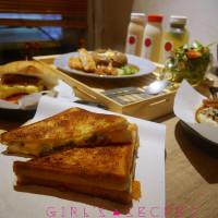 秘密女孩在好來福 howlovefood restaurant pic_id=2997439