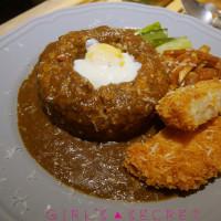 秘密女孩在好來福 howlovefood restaurant pic_id=2997434