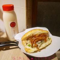 秘密女孩在好來福 howlovefood restaurant pic_id=2997430