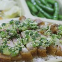 高雄市美食 餐廳 中式料理 中式料理其他 五福廣式燒臘 快餐 照片