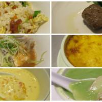台北市美食 餐廳 中式料理 中式料理其他 遇東方 照片